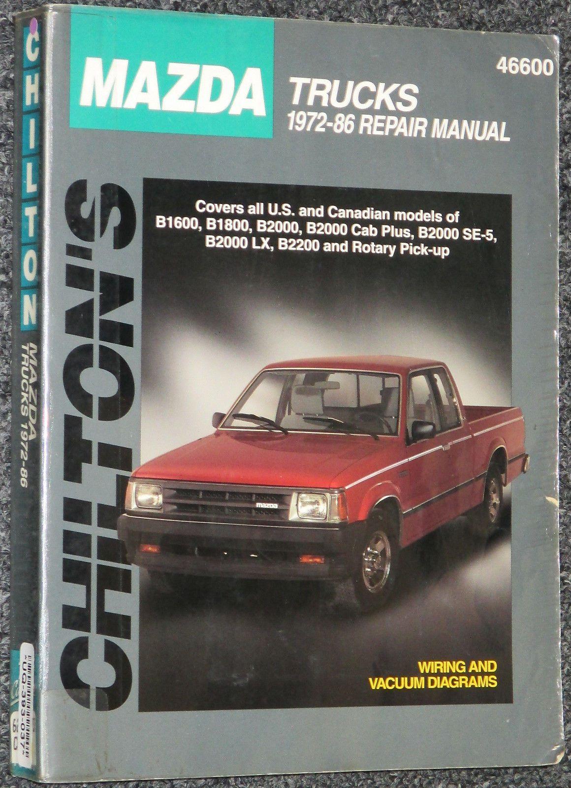 manualspro on chilton repair manual mazda and repair manuals rh pinterest com mazda b1600 workshop manual Mazda R100