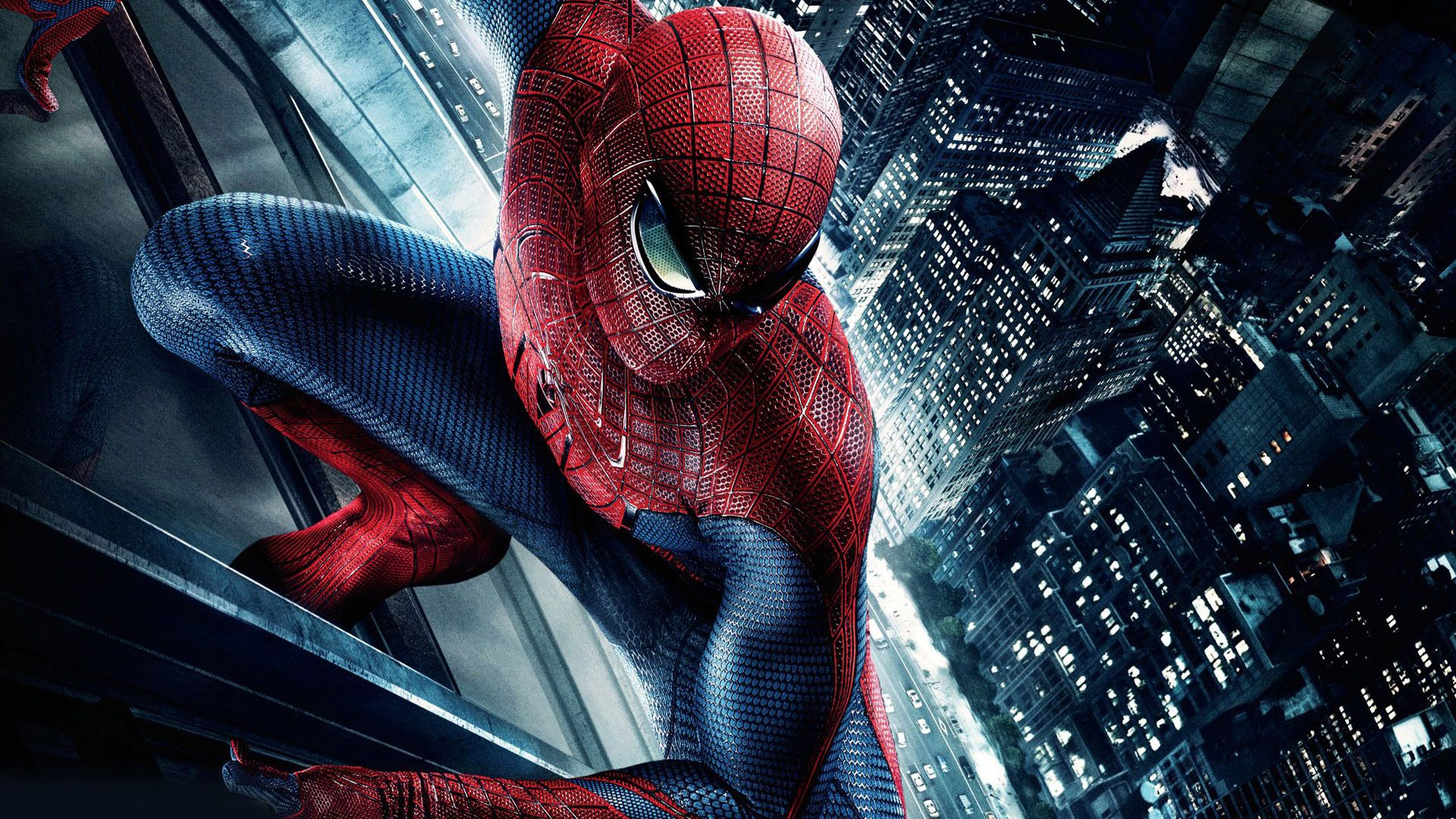 Spiderman Wallpaper 1920x1080 - WallpaperSafari