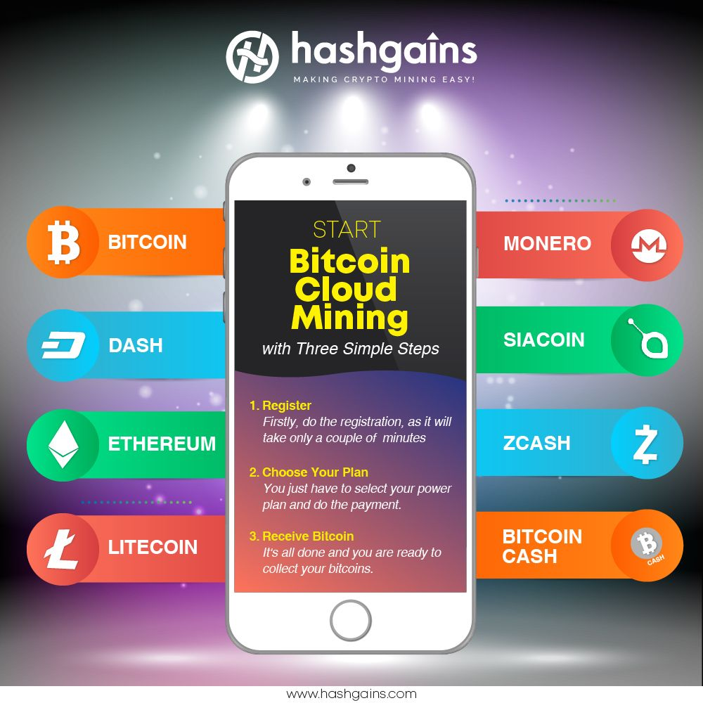 Make your account and start earning bitcoins and other