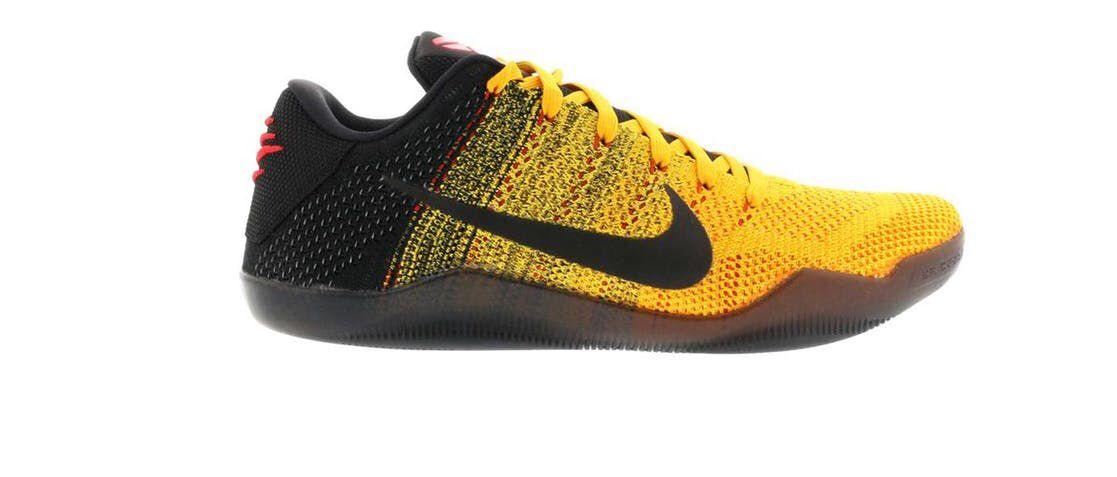 Bella Online Nike Sport Kobe A.d. 'bruce Lee' Scarpe