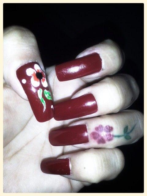 Mi manos