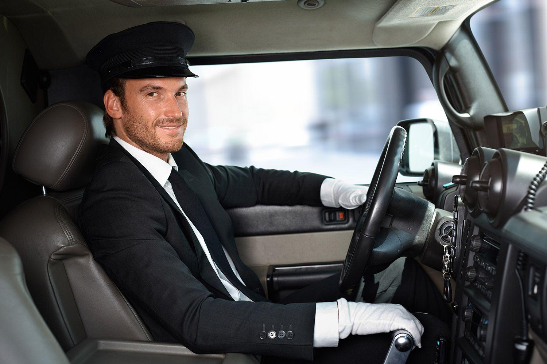 Chauffeur Yes Please Chauffeur Service Limousine Chauffeur