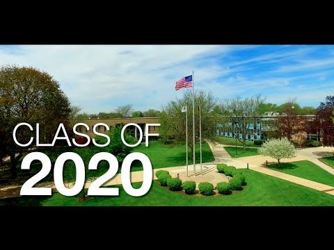 Welcome Home 2020.Welcome Home Class Of 2020 Marmion Academy Aurora