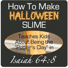 image result for halloween decorations for christians