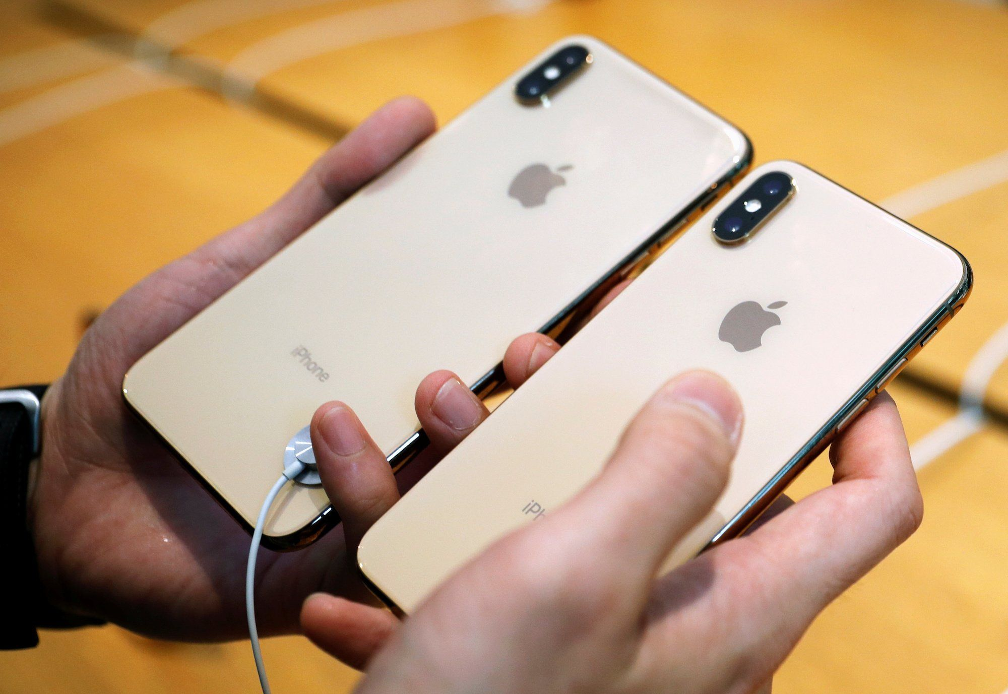 3 features we're expecting to see on Apple's new iPhones