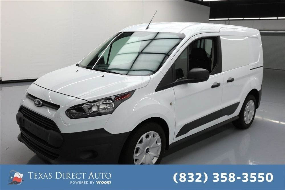 For Sale Ford Transit Connect Xl Texas Direct Auto 2016 Xl Used 2 5l I4 16v Automatic Fwd Minivan Van Mini Van Fwd