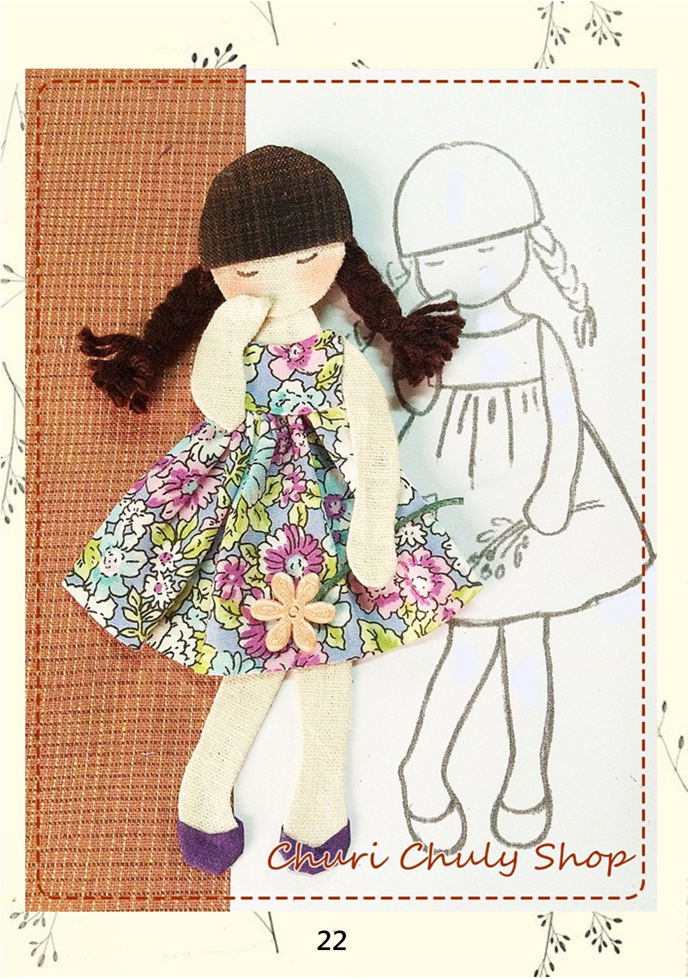 Chuly......By Churi Chuly Shop   Appliqueworks.........   Pinterest ...