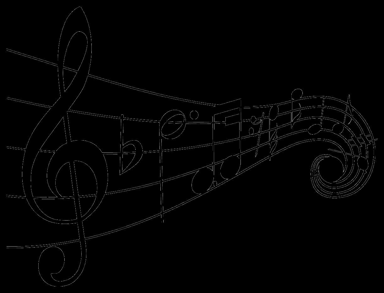 Desenho De Instrumentos Musicais Pesquisa Google Notas