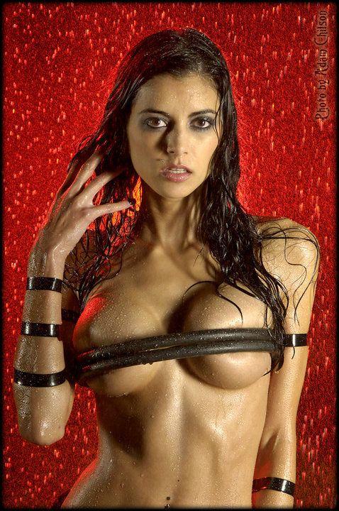 leeanna vamp nude