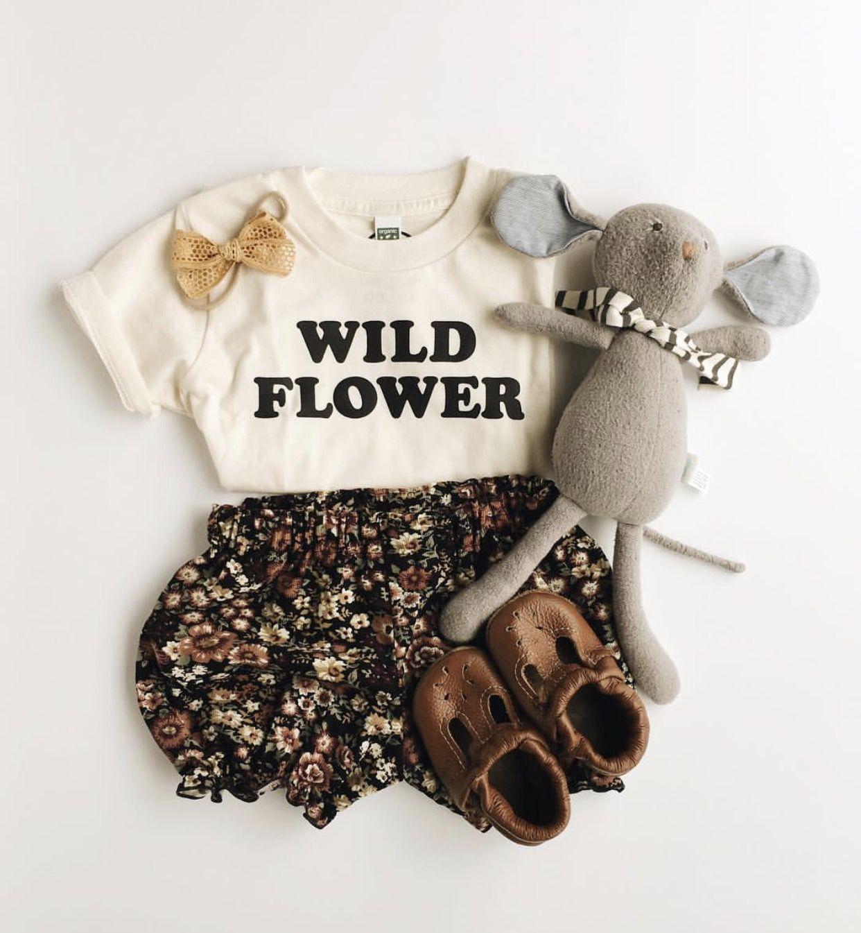 Cutest little outfit Pinterest : @uniquenaja† | | Baby ...