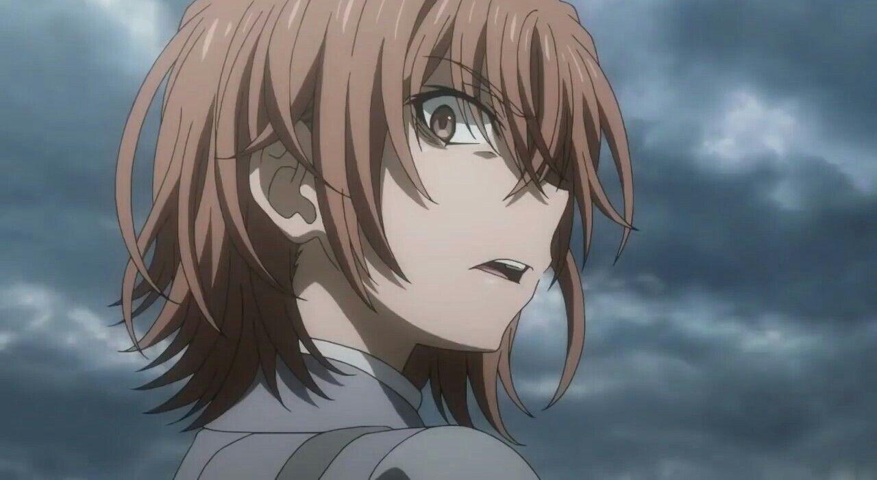 To Aru Majutsu No Index Iii Anime Best Waifu A Certain Magical