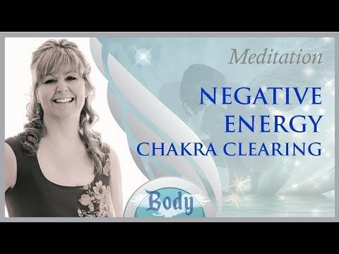 Get Rid Of The Negative Energy That Might Be Attached To You