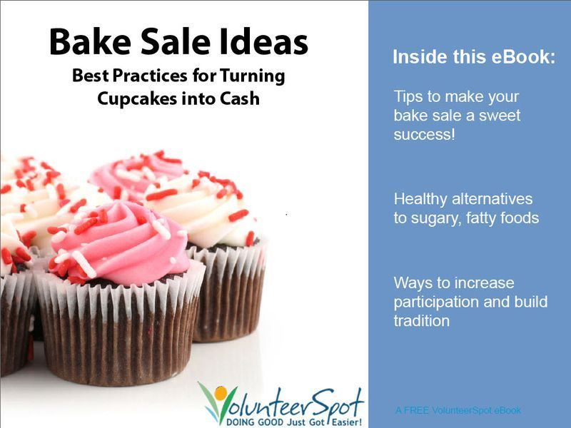 Best Bake Sale Ideas For Raising More Money With Treats Bake