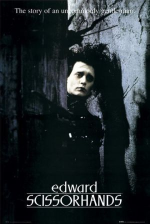 Have This Poster Hanging Up In My Dorm Room Tb163 Edward