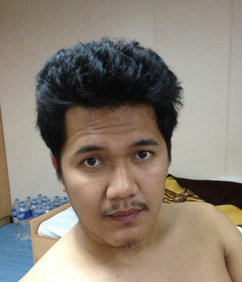 Kawawang dear, nangangayayat :(