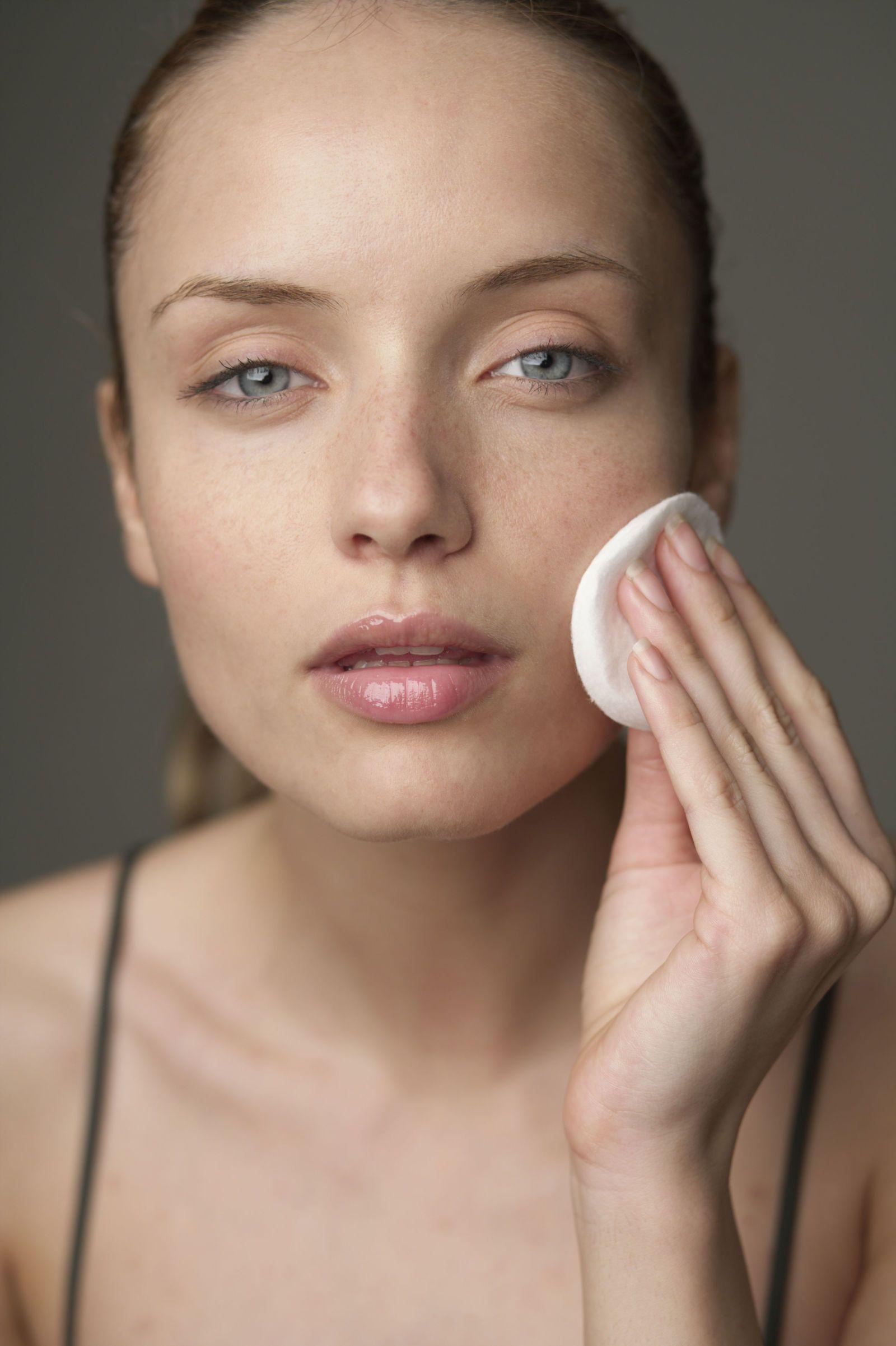 How to Get Better Skin While You Sleep Уход за кожей