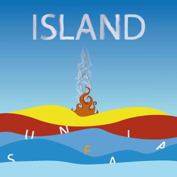 Concurso Island, por Antonio Regaliza.