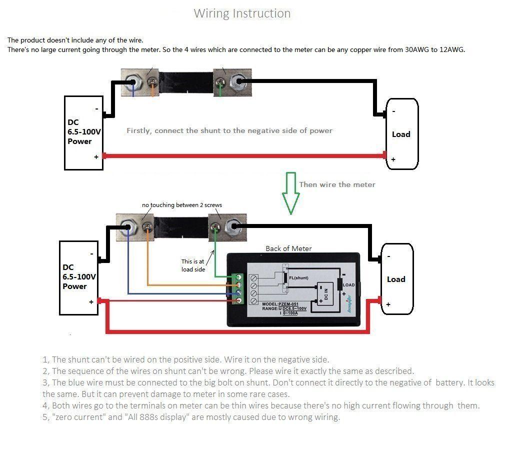 Circuit Breaker With Shunt Trip Wiring Diagram