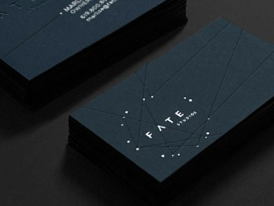 Business card design business cards black business card and business business card design colourmoves Image collections
