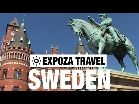 Sweden Vacation Travel Video Guide • Great Destinations - YouTube