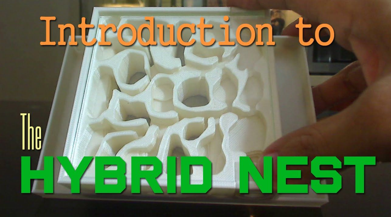 introduction to the hybrid