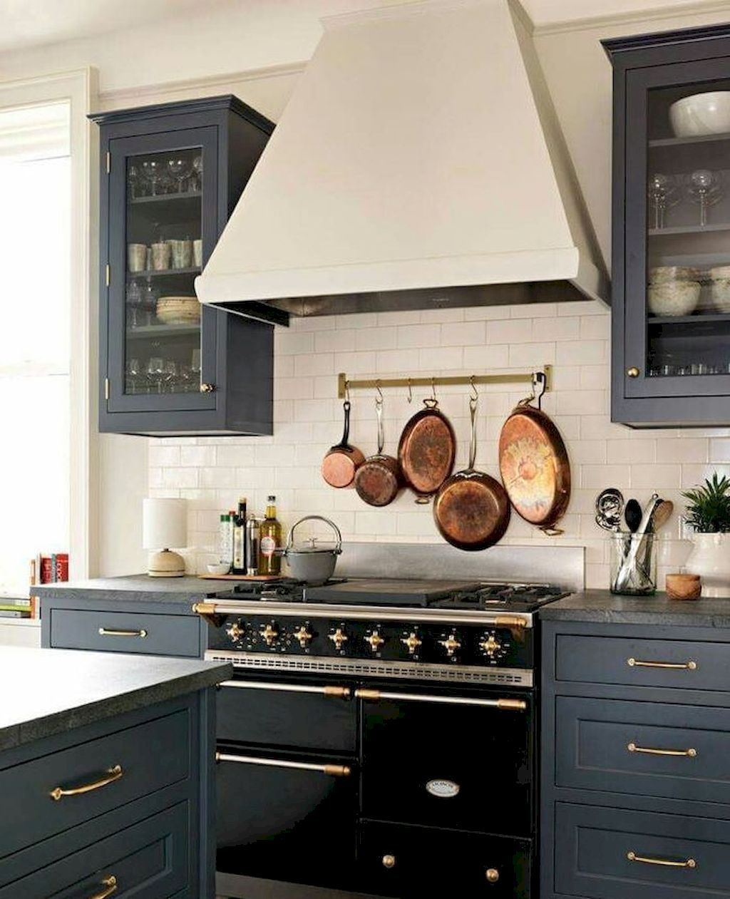 Incredible Kitchen Remodeling Ideas: 42 Incredible Farmhouse Gray Kitchen Cabinet Design Ideas