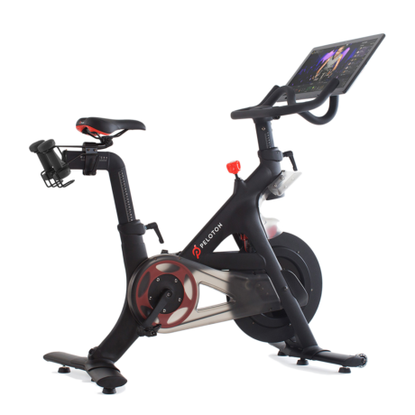 You Need A Peloton David Beckham S Exercise Bike Peloton Bike