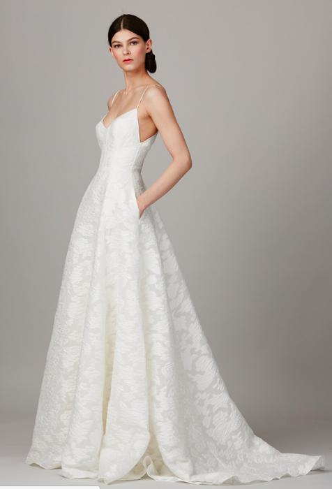 Lela Rose | My world | Pinterest | Lela rose, Wedding and Wedding dress