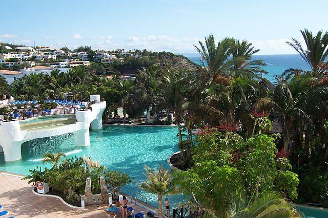 Hotel Jandia Princess, Fuerteventura, Spanje Canary
