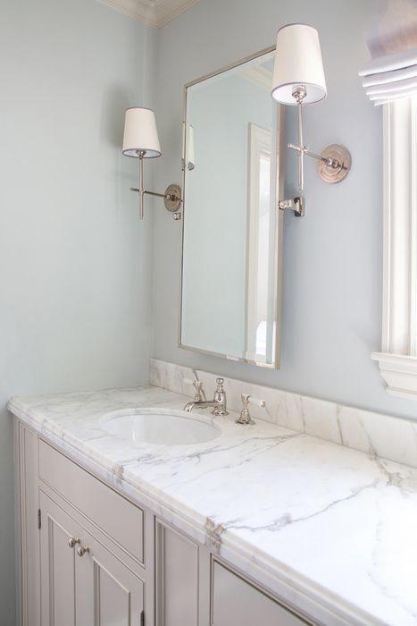 light blue themed bathroom lightbluebathroomideas  blue