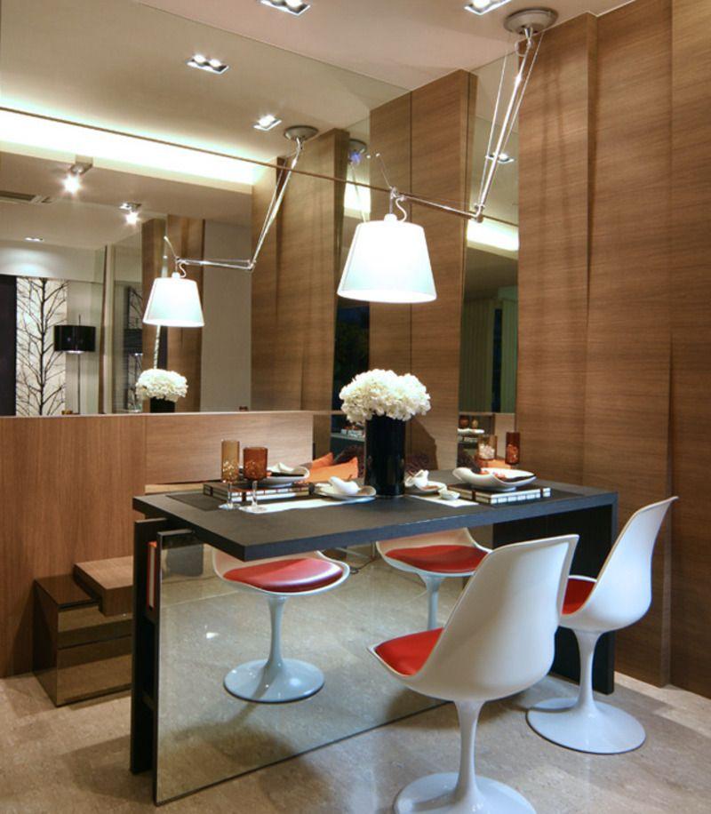 Apartments Interior Design Best Decorating Inspiration