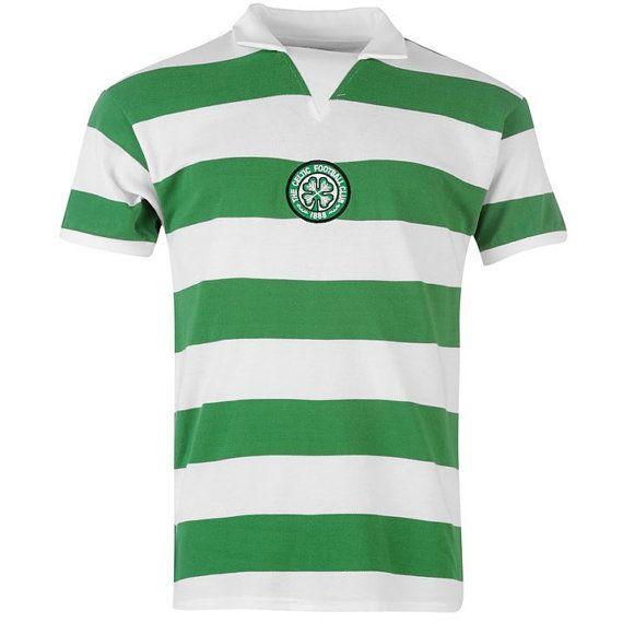 Celtic FC Official Football Gift Boys Crest Polo Shirt