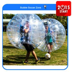 Inflatable Bubble Ball Soccer Suit Bubble Ball Suit Human Sized Hamster Ball Bubble Soccer Fun Sports Outdoor Fun