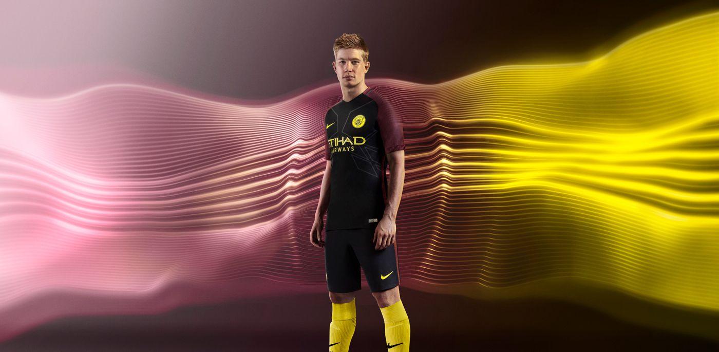 Nike Club Kits '16/17 on Behance Copa del mundo, Heroe