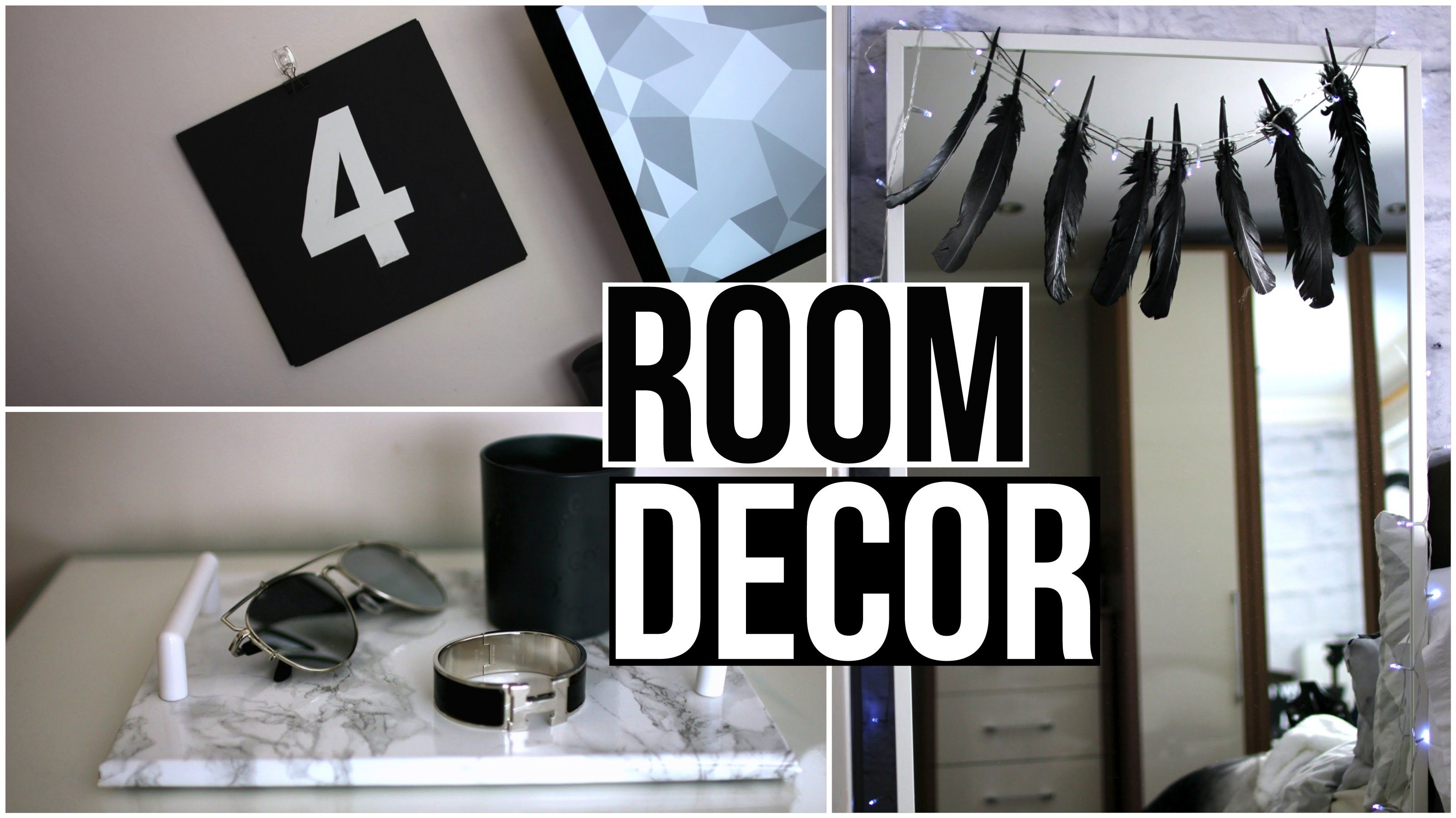Diy Tumblr Room Decor Tumblr Diy Room Projects 2016 Black