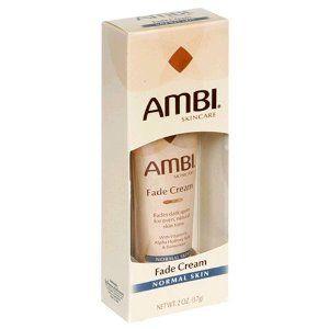 Does Ambi Fade Cream Really Work? | Ambi fade cream, Skin ...
