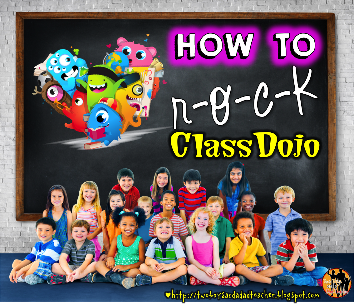 How To Rock Classdojo