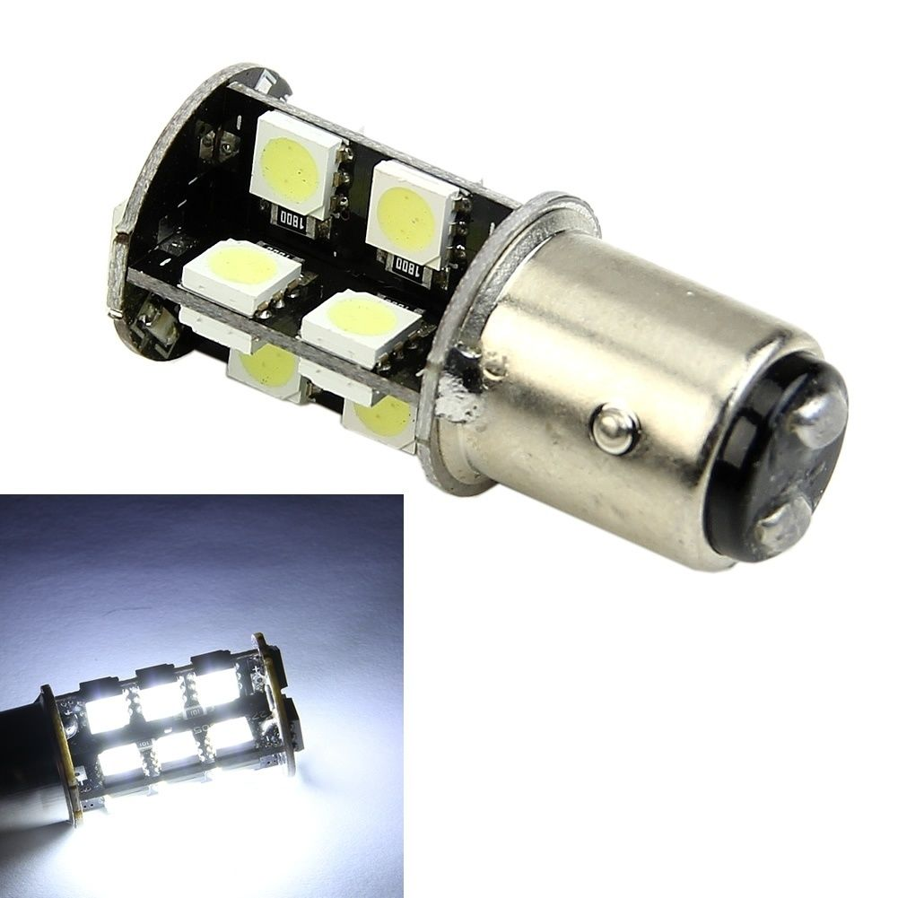 1157 Bay15d 19 5050 Led Canbus Error Free Rear Light Bulb Lamp Sec Dxy88 Light Bulb Lamp Light Bulb Car Lights
