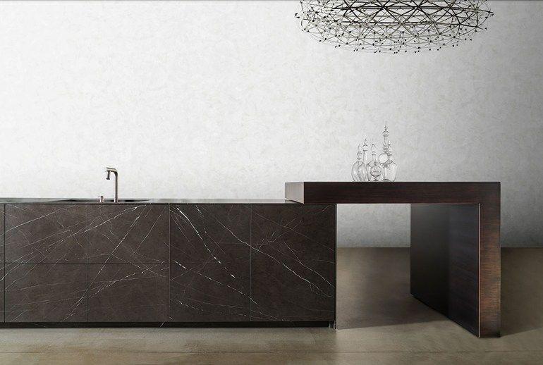 Stone kitchen D90   Stone kitchen - TM Italia Cucine   furniture ...