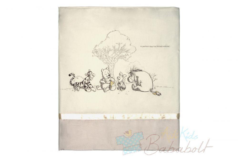 Disney Micimackó és barátai baba 2 részes ágynemű huzat  5796c4b342