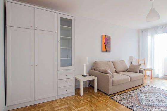 Un armario ropero en el salon buscar con google ideas for Armario salon