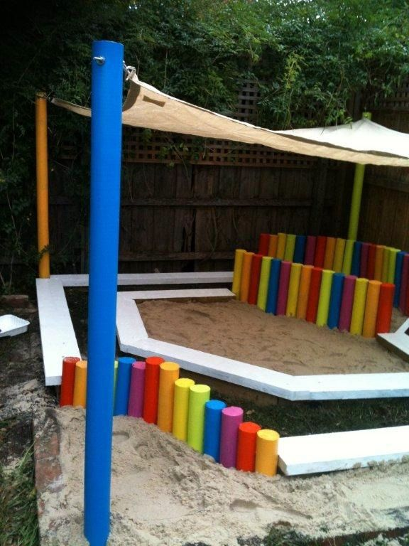 Luv This Sandpit Created By Cnn Landscaping 0418 524 302 Sandkasten Kinder Garten Garten