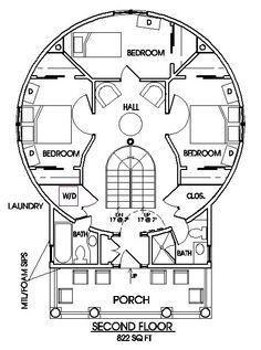 grain bin house floor plans google search