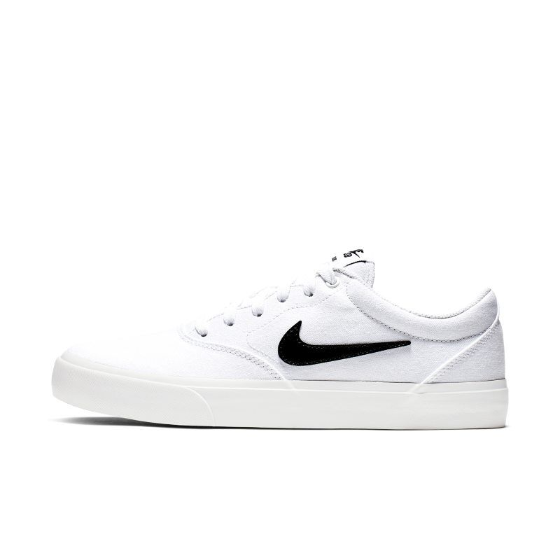 Chaussure de skateboard Nike SB Charge Canvas. Nike FR | Nike sb ...