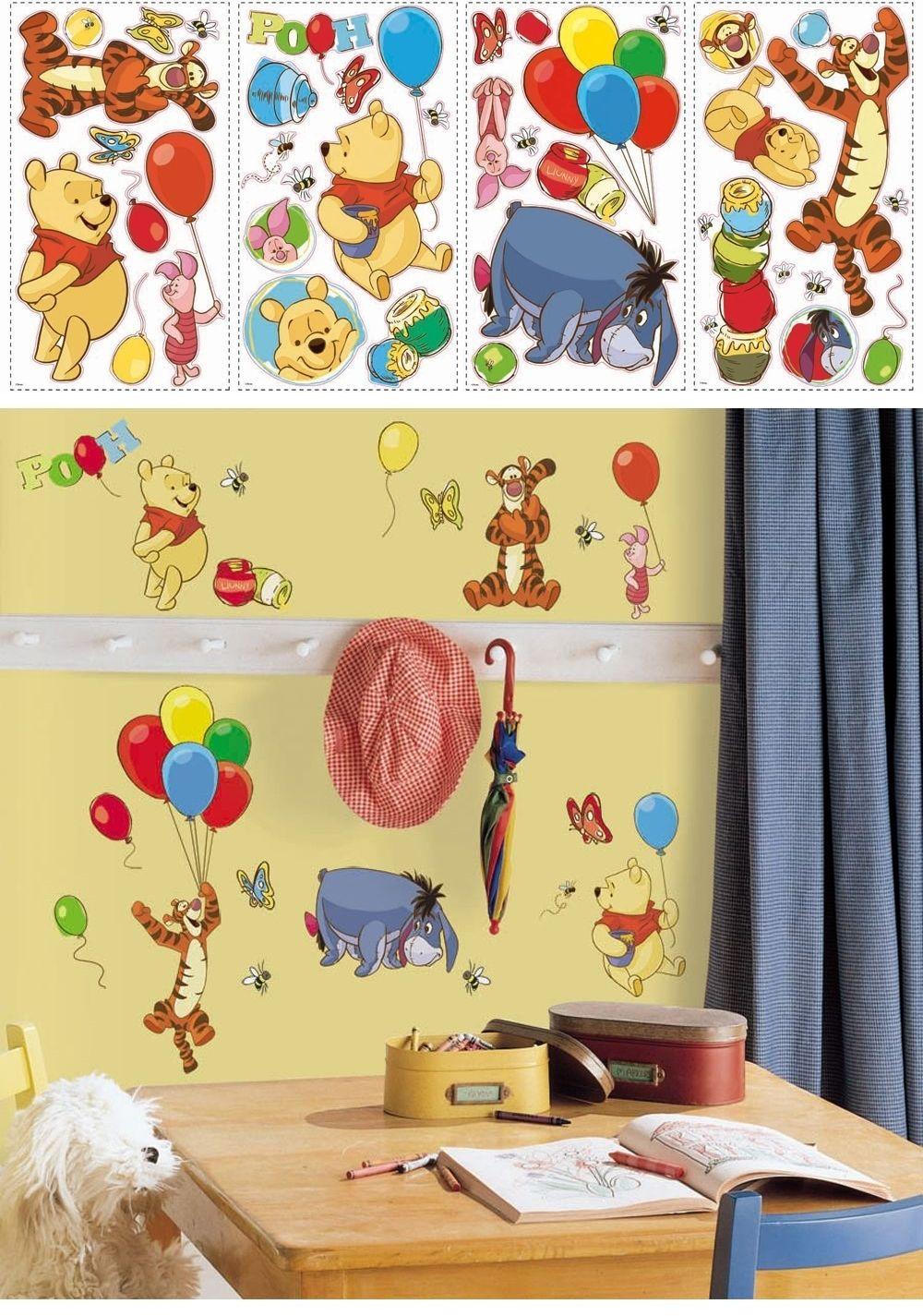 Wall Decals and Vinyl Art 180505: Farm Animal Baby Girl Boy Nursery ...