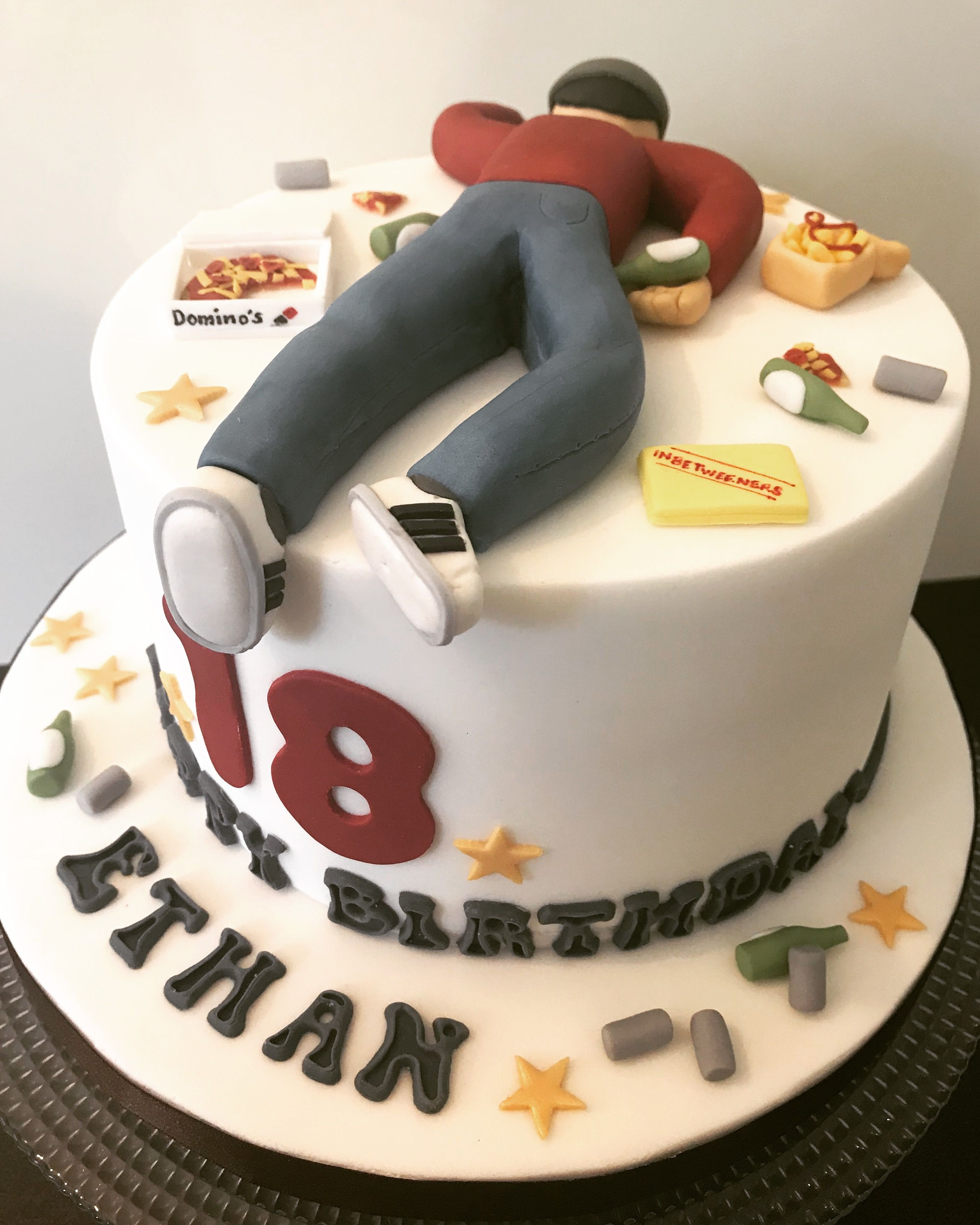 18th Birthday Cake Ideas For Guys : birthday, ideas, Birthday, #nightout, #18thbirthday, Guys,, Cake,, Boyfriend