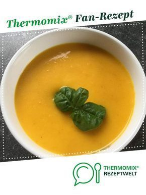 Kürbissuppe #pumpkinrecipes
