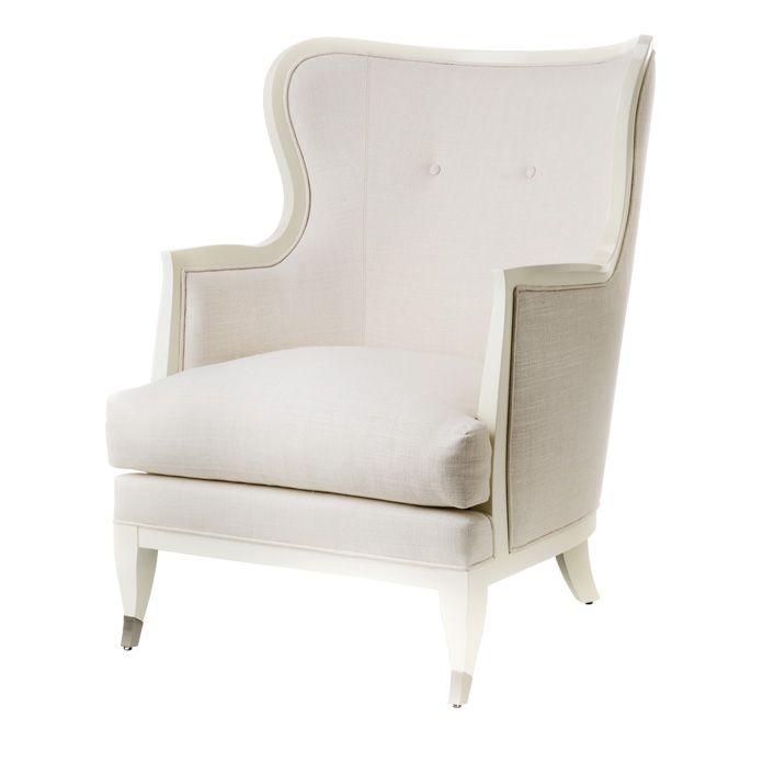 Alexa Salter S Creme Fraiche By William Switzer Furniture Chair Chair Furniture