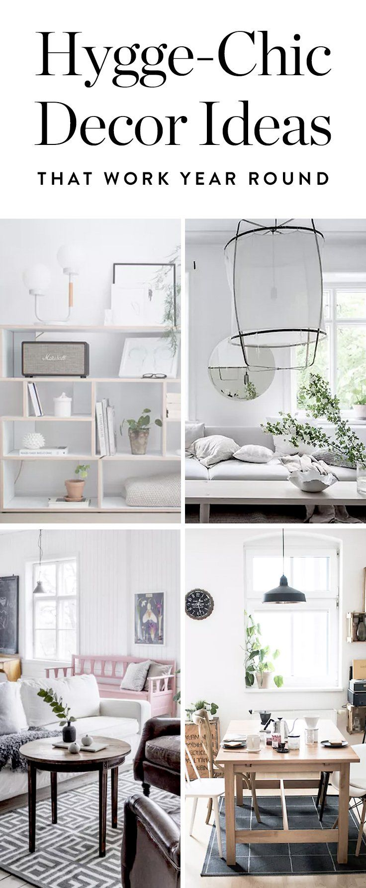 10 hygge chic styling ideas that work year round home on hygge wall decor id=88656