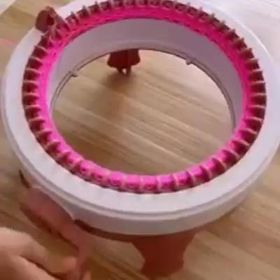 Photo of 🔥 DIY kid knitted machine